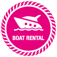 Rent a boat in Flordia