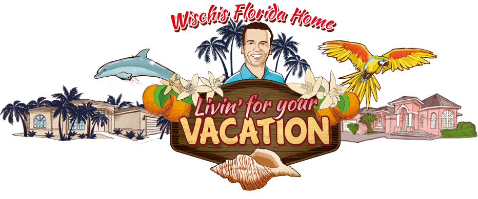Logo Wischis Florida Home