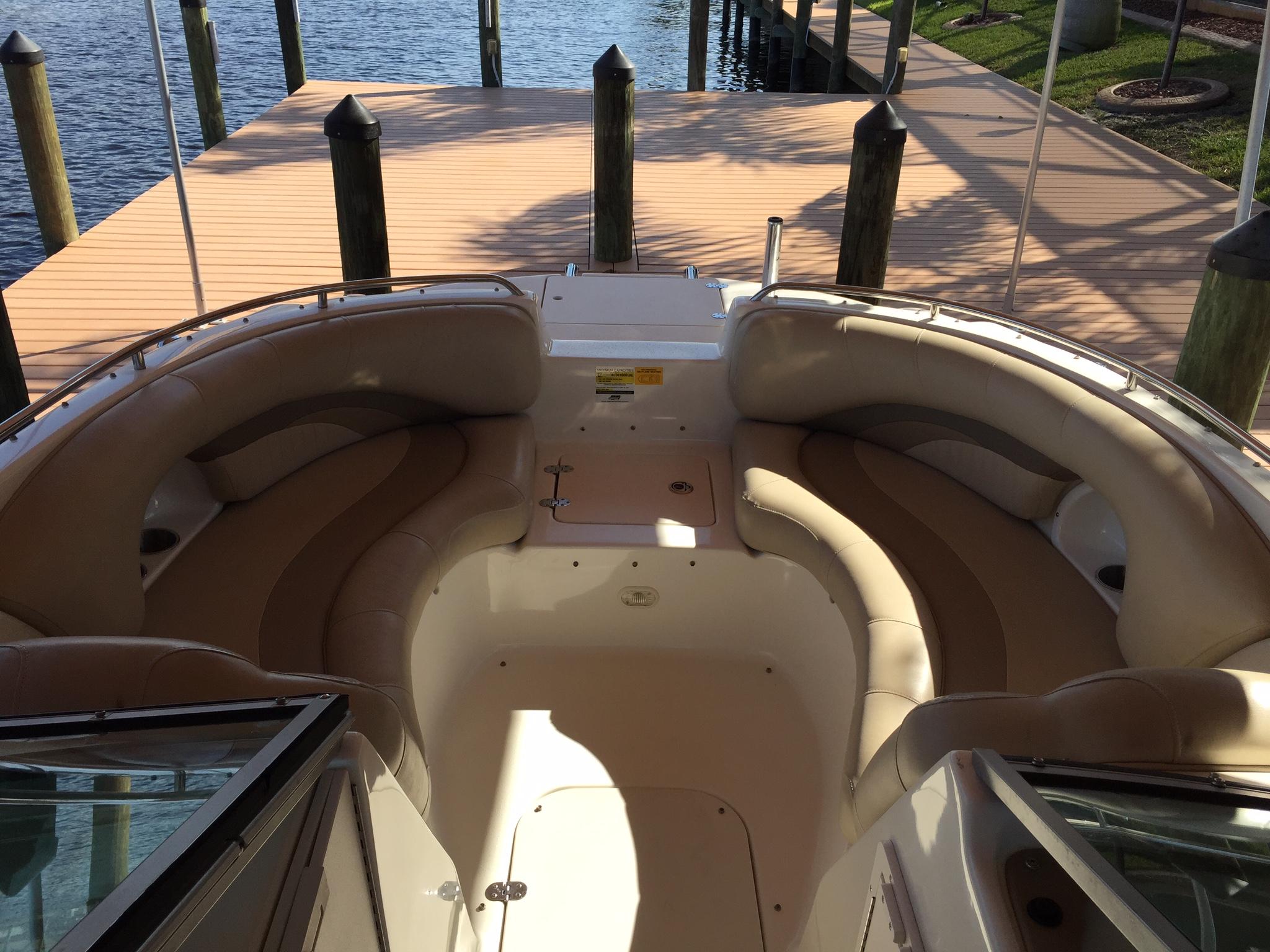 Boote mieten in SW-Florida, bei Wischis Florida Home. Mieten Sie ihr Boot in Cape Coral